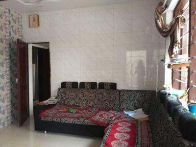 Gallery Cover Image of 1500 Sq.ft 2 BHK Independent House for rent in Satellite for 25000