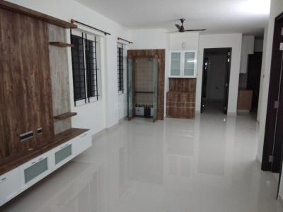 Gallery Cover Image of 1215 Sq.ft 2 BHK Apartment for rent in Navanaami Platina, Agrahara Layout for 17000