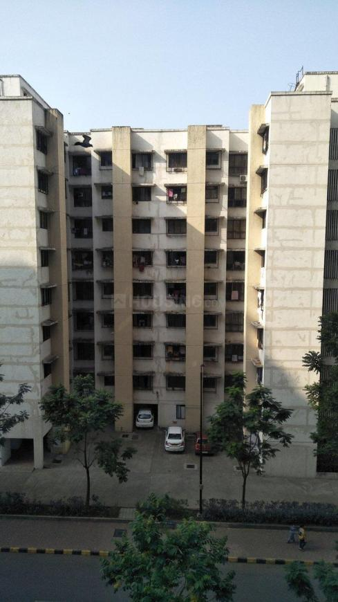 Building Image of 1099 Sq.ft 3 BHK Apartment for rent in Palava Phase 1 Nilje Gaon for 18000
