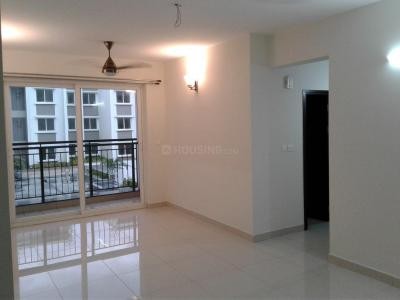 Gallery Cover Image of 1247 Sq.ft 2 BHK Apartment for rent in Prestige Casabella, Vittasandra for 26000