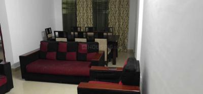 Gallery Cover Image of 1600 Sq.ft 3 BHK Apartment for rent in Electronic City for 22000