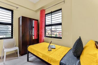 Bedroom Image of Oyo Life Blr1753 Brookefield in Marathahalli