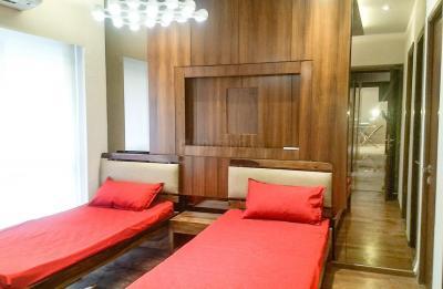 Bedroom Image of Omkar Meridia B102 in Kurla West