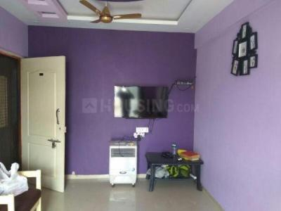 Gallery Cover Image of 650 Sq.ft 1 BHK Apartment for rent in Space Royal Meadows Residency, Koproli for 6000