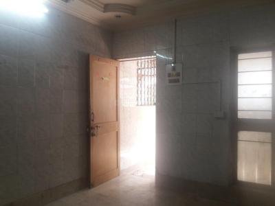 Gallery Cover Image of 350 Sq.ft 1 BHK Independent Floor for buy in Vashi for 5500000