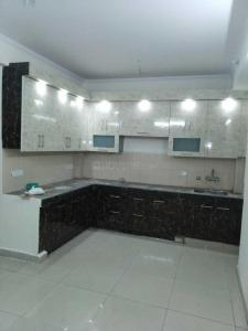 Gallery Cover Image of 1300 Sq.ft 3 BHK Apartment for rent in Noida Extension for 7500