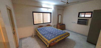 Bedroom Image of 2025 Sq.ft 3 BHK Apartment for buy in Radhe Tirthdham, Bodakdev for 10000000