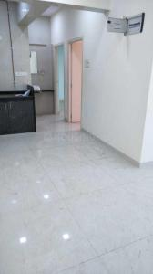 Gallery Cover Image of 670 Sq.ft 1 BHK Apartment for rent in Kopar Khairane for 13500