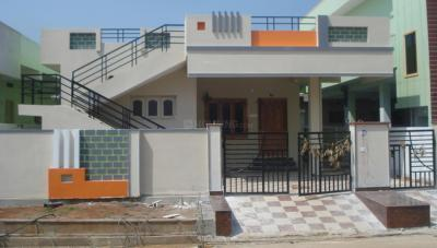 Gallery Cover Image of 600 Sq.ft 2 BHK Independent House for buy in Mannivakkam for 5300000