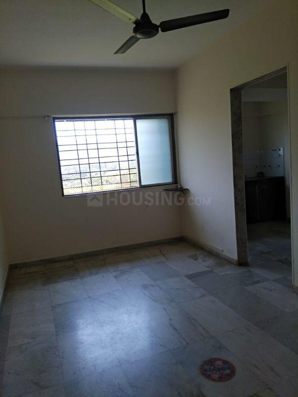 Living Room Image of 550 Sq.ft 1 BHK Apartment for rent in Dahisar East for 18000