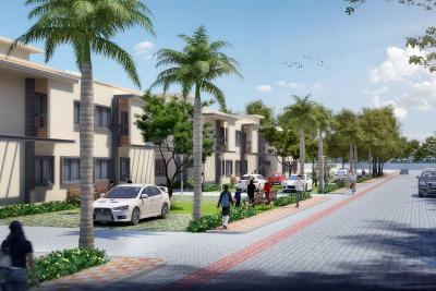 Gallery Cover Image of 815 Sq.ft 2 BHK Apartment for buy in Hebbal for 3300000