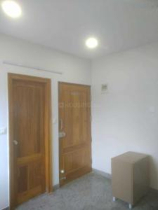 Gallery Cover Image of 700 Sq.ft 1 BHK Independent House for rent in Indira Nagar for 15000