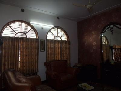 Gallery Cover Image of 1400 Sq.ft 3 BHK Independent Floor for rent in Vijayanagar for 30000