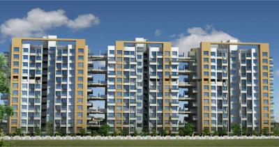 Gallery Cover Image of 1020 Sq.ft 2 BHK Apartment for buy in Tathawade for 5850000