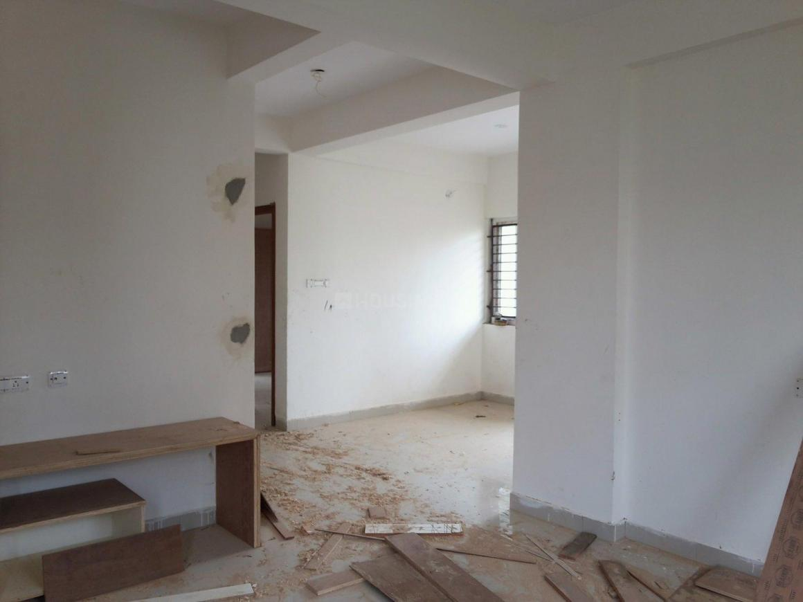 Living Room Image of 1000 Sq.ft 2 BHK Apartment for rent in Panathur for 20000