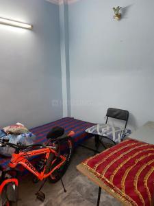Bedroom Image of Newly Built PG in Patel Nagar