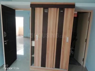 Gallery Cover Image of 400 Sq.ft 1 BHK Apartment for rent in Devarachikkana Halli for 9500