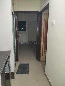 Gallery Cover Image of 850 Sq.ft 2 BHK Independent Floor for rent in Shilphata for 10000