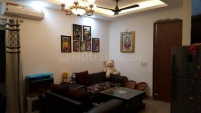 Gallery Cover Image of 1650 Sq.ft 3 BHK Apartment for buy in Gaursons Saundaryam, Noida Extension for 8400000