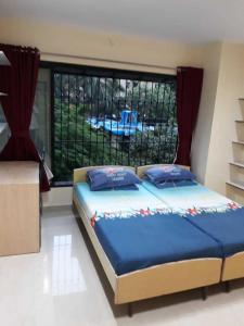 Bedroom Image of Filicity Park in Khar West