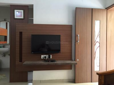 Gallery Cover Image of 1875 Sq.ft 3 BHK Independent House for rent in Chandkheda for 13000