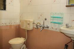 Bathroom Image of Russel's Nest in Kharghar