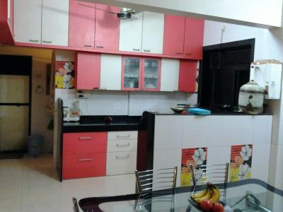 Gallery Cover Image of 1610 Sq.ft 3 BHK Apartment for buy in Thakurli for 7000000