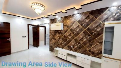 Gallery Cover Image of 900 Sq.ft 3 BHK Independent Floor for buy in Uttam Nagar for 6000000