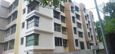 Gallery Cover Image of 665 Sq.ft 1 BHK Apartment for buy in Badlapur West for 2650000