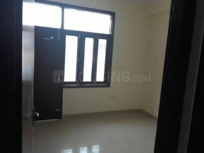 Gallery Cover Image of 750 Sq.ft 2 BHK Independent Floor for rent in Khanpur for 9500