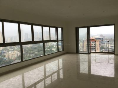 Gallery Cover Image of 1480 Sq.ft 3 BHK Apartment for rent in Goregaon West for 85000