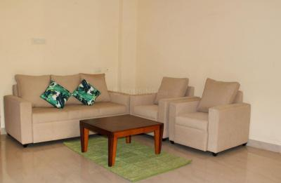 Living Room Image of PG 4642114 K R Puram in Krishnarajapura