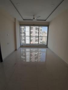 Gallery Cover Image of 700 Sq.ft 1 RK Apartment for rent in Kamothe for 15000