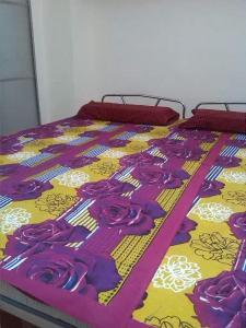 Bedroom Image of PG 4441684 Basheer Bagh in Basheer Bagh
