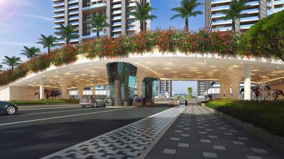 Gallery Cover Image of 850 Sq.ft 2 BHK Apartment for buy in Shahad for 6300000
