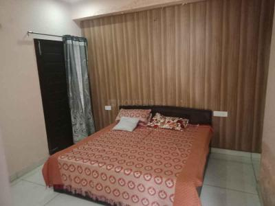 Gallery Cover Image of 500 Sq.ft 2 BHK Independent Floor for rent in Jakhan for 18000