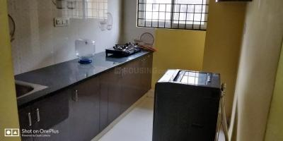 Gallery Cover Image of 700 Sq.ft 1 BHK Apartment for rent in Kammanahalli for 15000