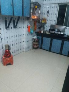 Gallery Cover Image of 725 Sq.ft 1 BHK Apartment for buy in Thane West for 9000000