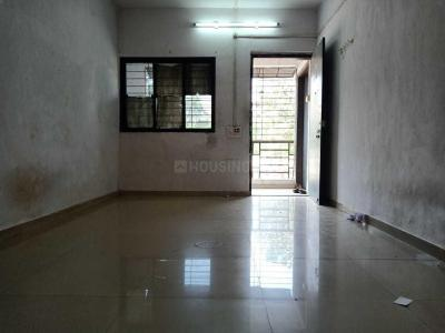 Gallery Cover Image of 550 Sq.ft 1 BHK Apartment for rent in Kopar Khairane for 11500