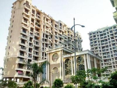 Gallery Cover Image of 1500 Sq.ft 3 BHK Apartment for buy in Rosewood, Kharghar for 15000000