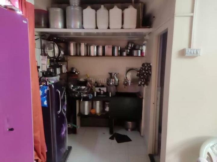 Kitchen Image of Pradip in Mankhurd