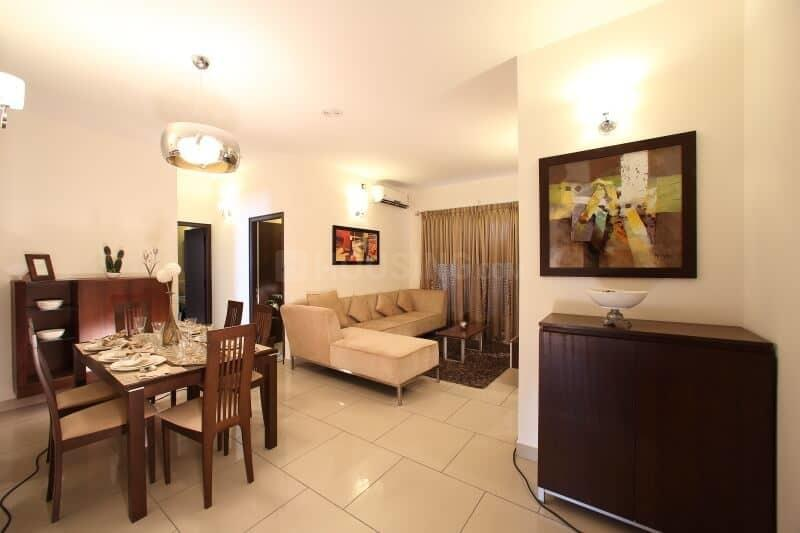Living Room Image of 1152 Sq.ft 2 BHK Apartment for buy in Mambakkam for 5800000