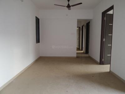 Gallery Cover Image of 1200 Sq.ft 3 BHK Apartment for buy in Kalamboli for 7900000