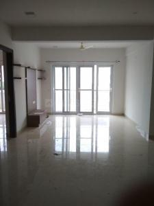 Gallery Cover Image of 2127 Sq.ft 3 BHK Apartment for rent in Jakkur for 33000