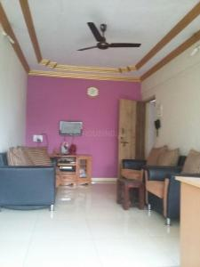 Gallery Cover Image of 1115 Sq.ft 2 BHK Apartment for rent in Seawoods for 27500