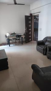Gallery Cover Image of 550 Sq.ft 1 BHK Apartment for rent in  Panchtatva Phase 1, Noida Extension for 12500
