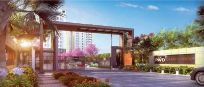 Gallery Cover Image of 1061 Sq.ft 2 BHK Apartment for buy in RWD Grand Corridor, Vanagaram  for 5834439
