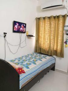 Bedroom Image of PG 4271479 Karappakam in Karapakkam
