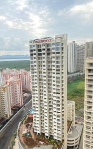 Gallery Cover Image of 1600 Sq.ft 3 BHK Apartment for buy in Neelkanth Sunberry, Ghansoli for 21200000