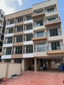 Gallery Cover Image of 850 Sq.ft 2 BHK Apartment for buy in Innovative Galaxi, Kharghar for 6800000